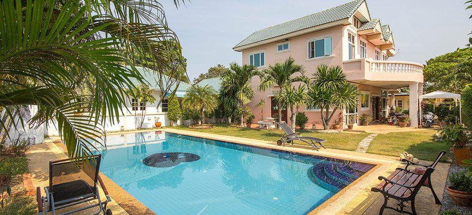 Beautiful Villa at Tropical Hill 1 (11230)
