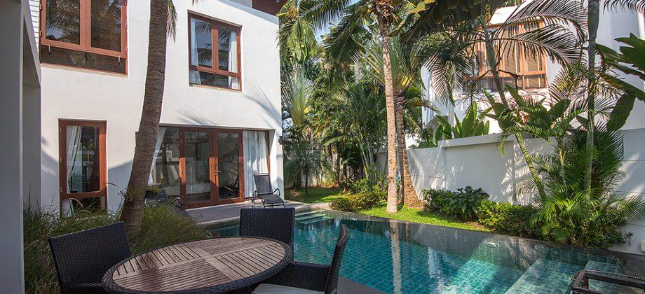 Beautiful Pool Villa for Sale (11238)