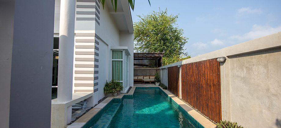 Pool Villa for Sale in Pranburi (11239)