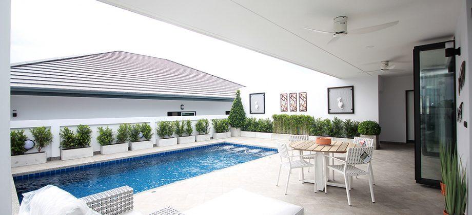 Beautiful Pool Villa for Sale (11279)
