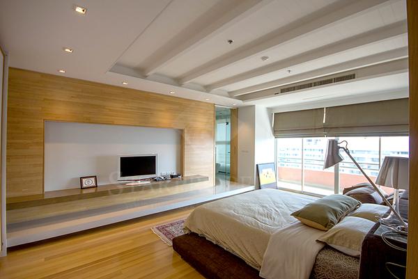 Luxury Condominium in Hua Hin for Sale(20393)