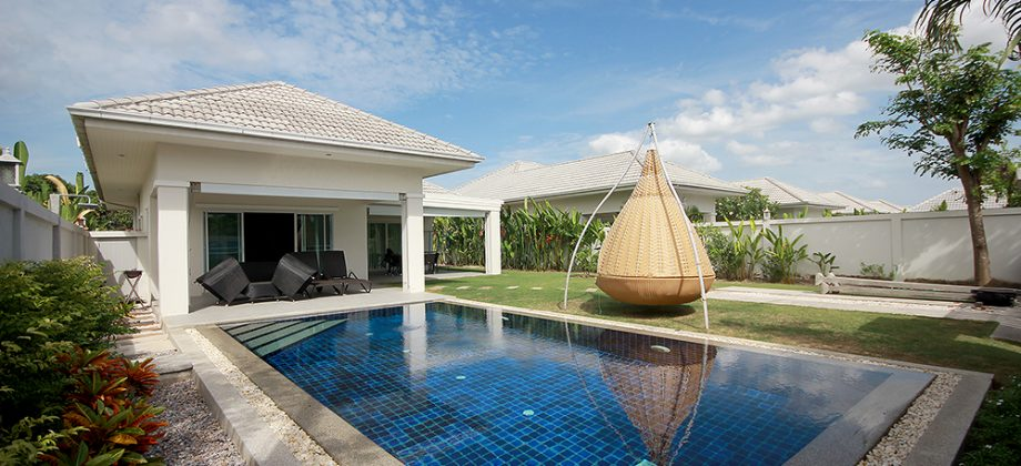 Wonderful Home For Sale Hua Hin Soi 88 (11278)