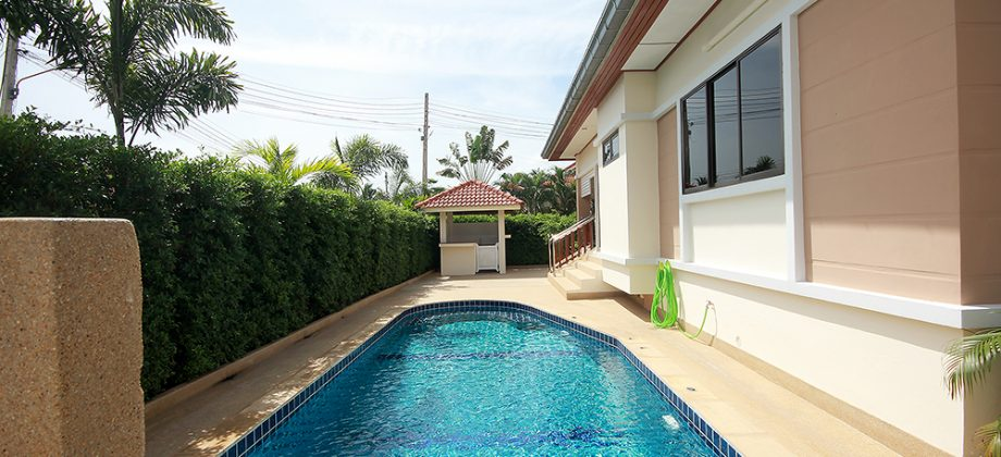 Beautiful Pool Villa for Sale (11282)