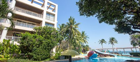 2 Bedrooms at Baan Sansaran for Sale (20683)