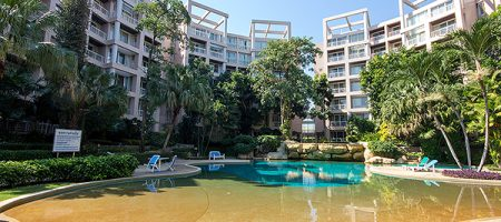 Beautiful Condominium in Hua Hin for Sale (20682)