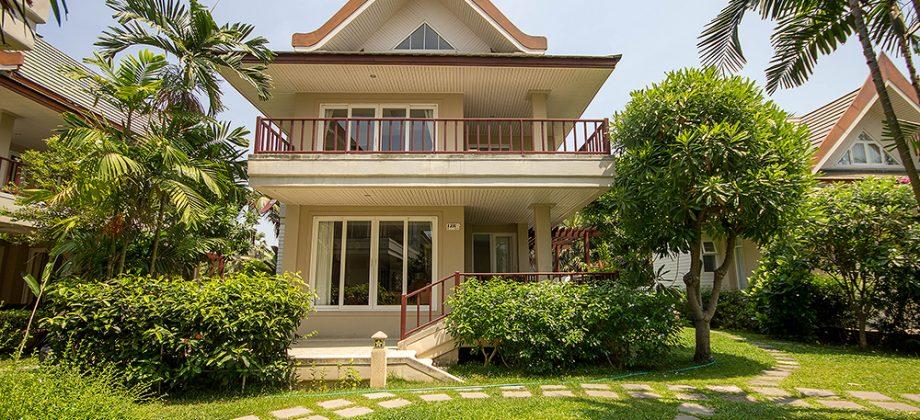 Villa Near Beach for Sale (11264)