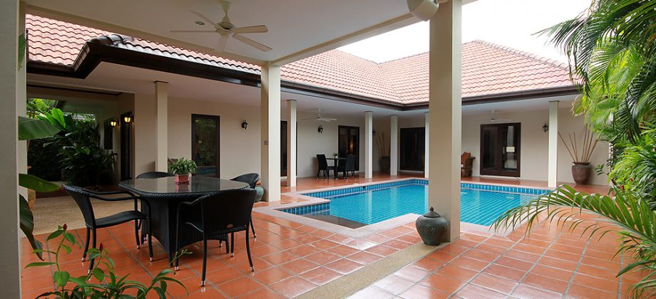 Beautiful Bungalow For Sale Hua Hin Soi 70 (11291)