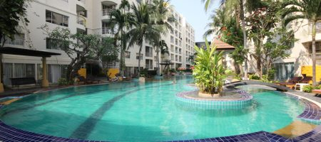 Studio Room for Sale at Hinnamsaisuay Hua Hin Soi 7 (20704)