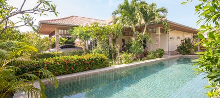 Beautiful Villa at Orchid Palm Home 4 (11187)