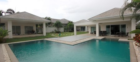 Pool Villa for Sale at Avenue 88 Gold (11186)