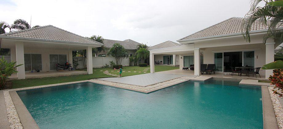 Pool Villa for Sale at Avenue 88 Gold (11186)