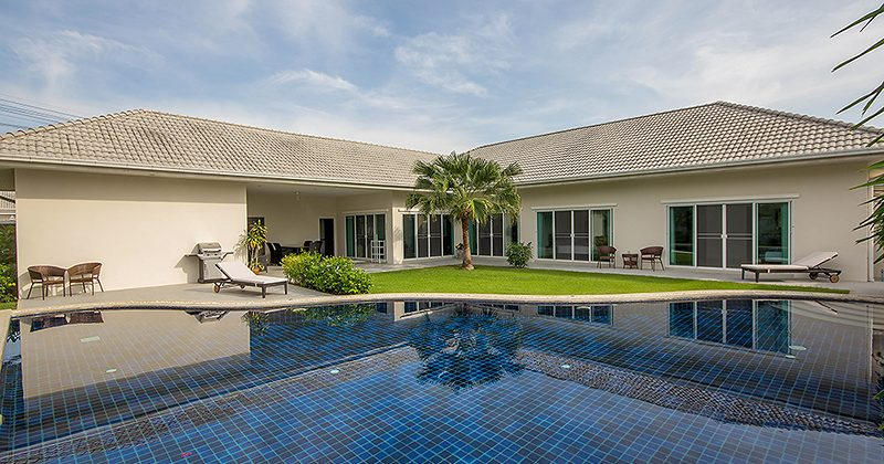 Wonderful Home For Sale at The Lees Soi 88 (11188)