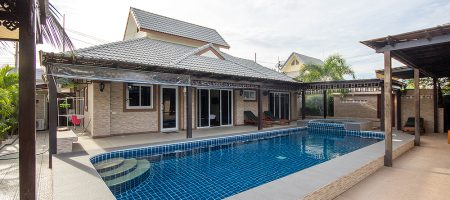 Emerald Resort Hua Hin 112 (11151)
