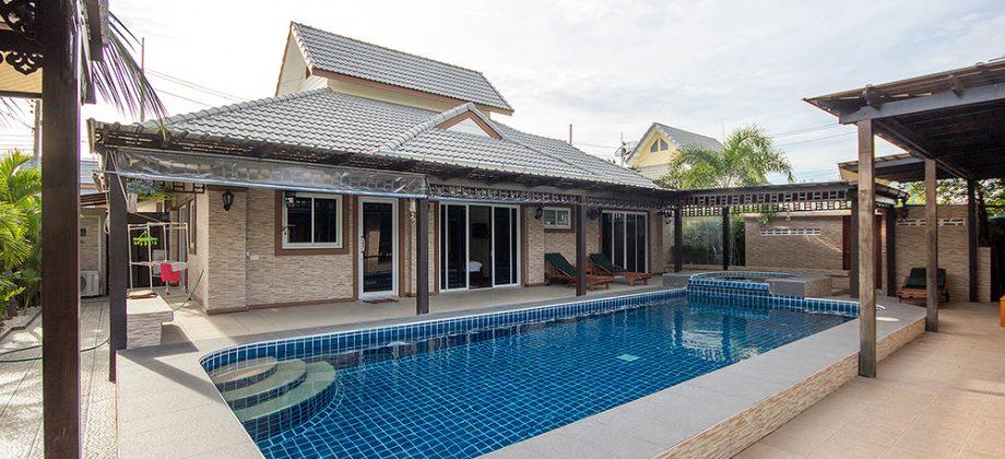 Emerald Resort Hua Hin 112 (11151)