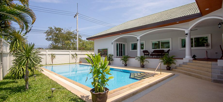 House for Sale Stuart Park Soi 116 (11218)