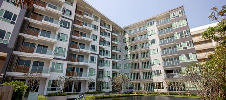 Beautiful Unit at Baan View Viman for Sale(20401)