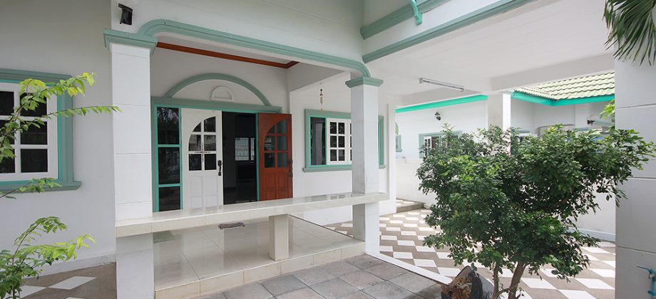 Bungalow in Tippawan 4 for Sale (11293)