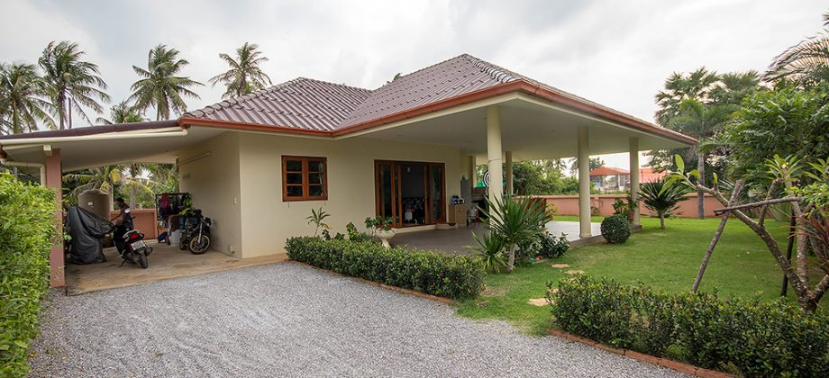 Beautiful Villa for Sale (11197)