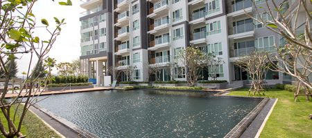 Beautiful Unit at Baan View Viman for Sale (20402)