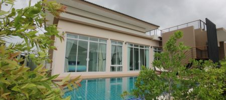 Beautiful Modern House For Sale (10818)