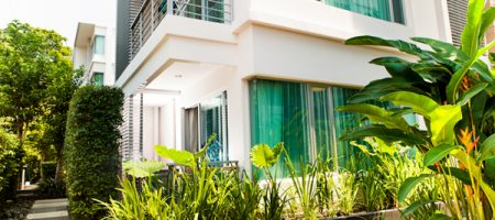 Condominium for Sale at Baan San Dao (20345)