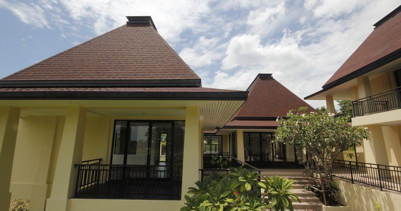 Luxury House Villa in Palm Hills Golf Course (10808)