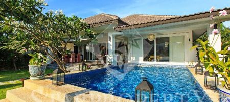 Luxurious Pool Villa for Sale (11057)