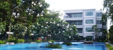 Condominium in Hua Hin for Rent (40117)