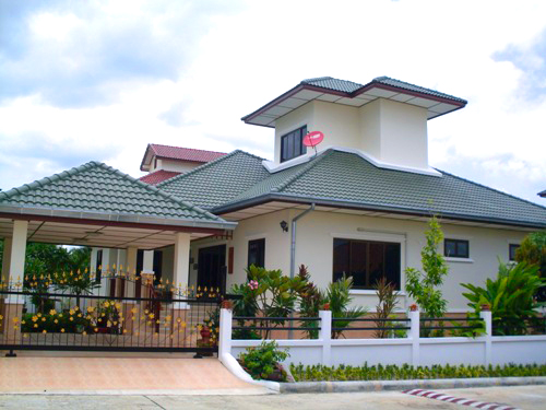 Bungalow For Sale (10208)