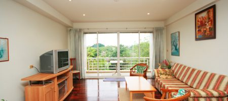 Condominium in Hua Hin for Rent (40066)