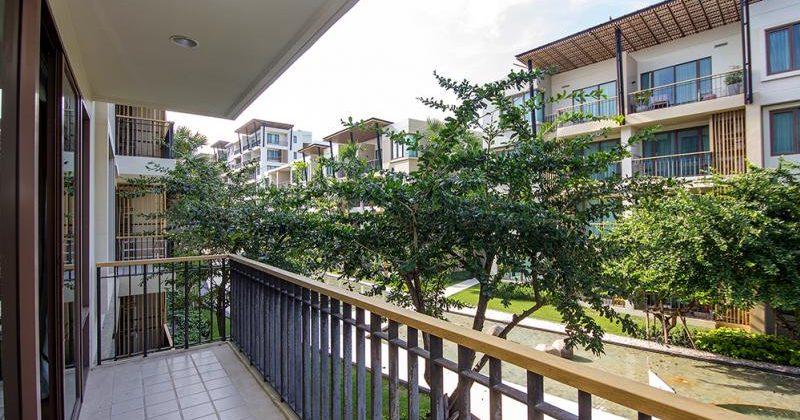Baan Sansuk Hua Hin Condominium (20692)