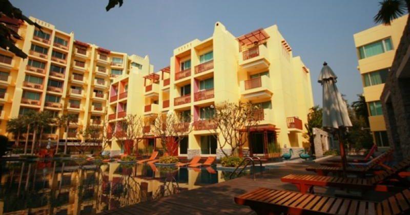 Luxurious Condo for Sale (20122)