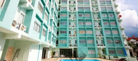 Fully Furnished Studio Apartment (40061)