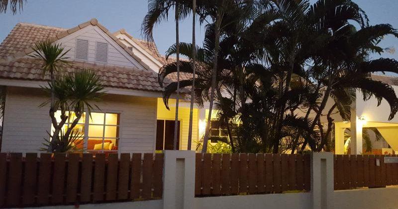 Beautiful Villa at Hua Hin Hill Village I (11022)