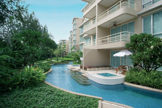 Baan Sanploen Condominium (20533)
