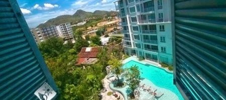 Nice Mountain View Condo For Sale (20513)