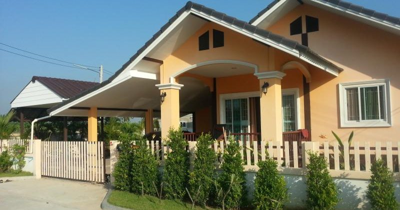 Private House for Sale (11222)