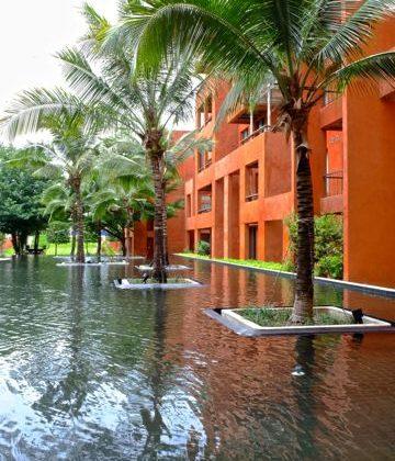 Luxury Condominium in Hua Hin for Sale (20396)
