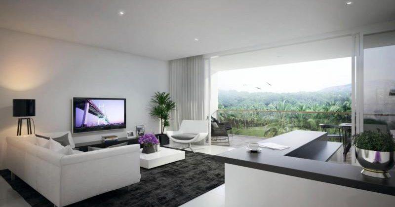 Modern Condominium for Sale (20474)