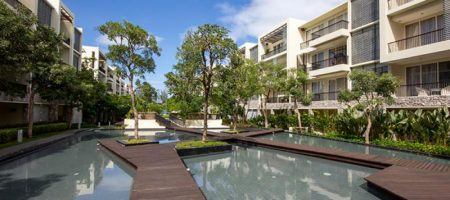 Beautiful Unit in Baan Nubkluen For Sale (20665)