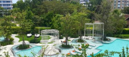 Condominium Near Takiab Beach for Sale (20662)