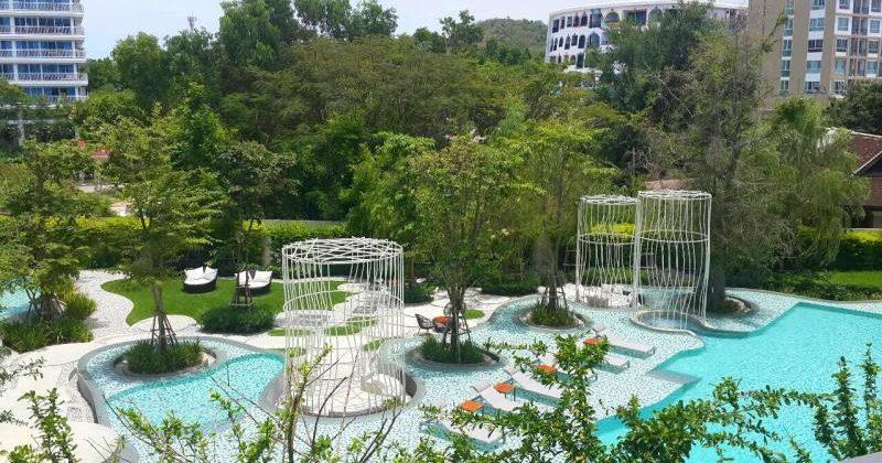Condominium Near Takiab Beach for Sale (20662)