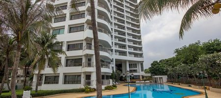 2 Beds Unit on The Beach for Sale (20677)