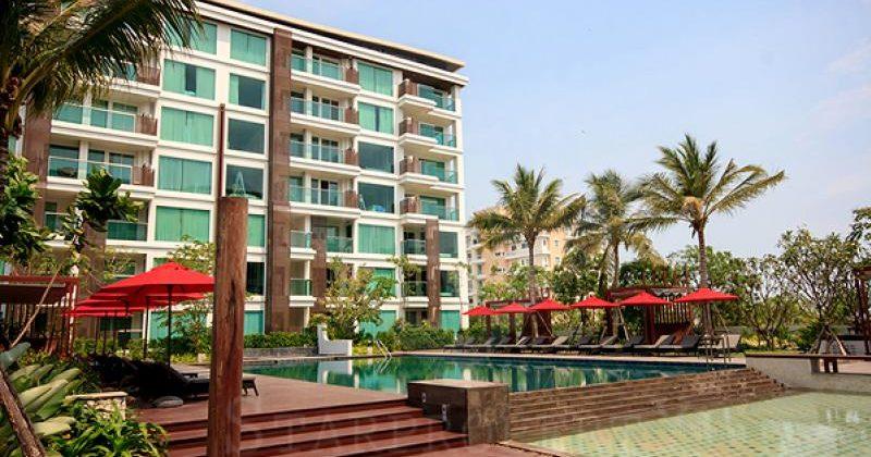Condominium in the Heart of Khao Takiap (20663)