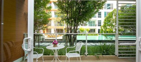 HOT DEAL Unit at The Breeze for Sale (20603)