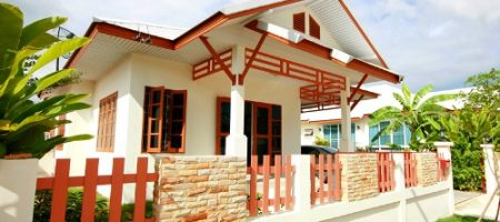 Beautiful Bungalow for Sale (10675)