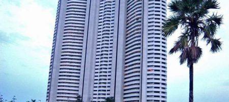 Condominium on Cha Am Beach for Sale (20113)