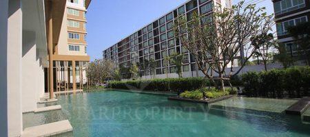 Condominium in Hua Hin for Rent (40370)
