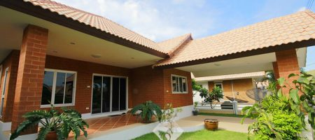 Nice Bungalow For Rent (30575)