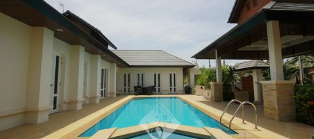 Beautiful Villa For Rent (30536)